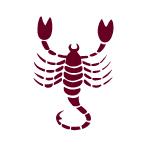 The Passionate Scorpio Man