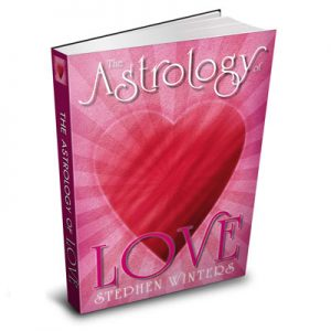 The Astrology of Love Stephen Winters