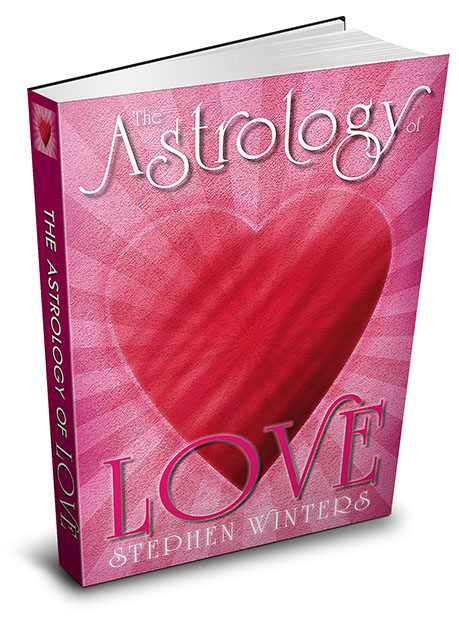 Astrology and Love eBook by Stephen Winters