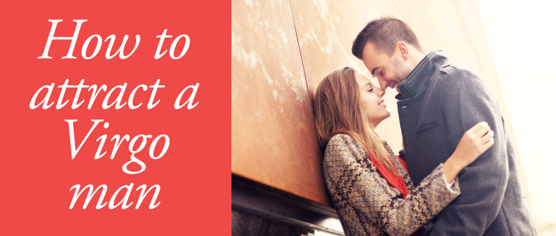 tips for dating a virgo male