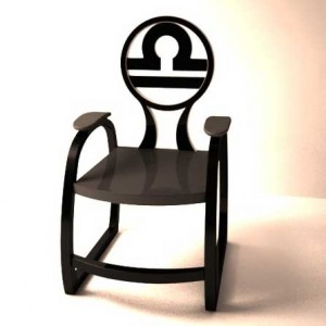 Astro-Decor-Chair