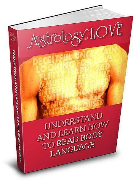 Understanding Men's Body Language