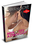 Men, Sex and Astrology Fully-Illustrated eBook
