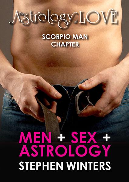 Scorpio Man Sexual Traits