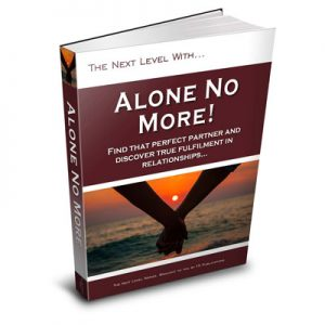 Alone No More eBook