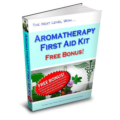 Aromatherapy First Aid Kit Bonus Report