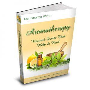 Aromatherapy eBook Image
