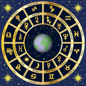 Astrology Category Image