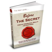 Before the Secret eBook