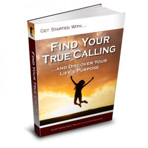 Find Your True Calling eBook