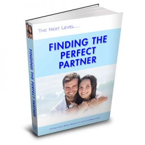 Finding the Perfect Partner eBook