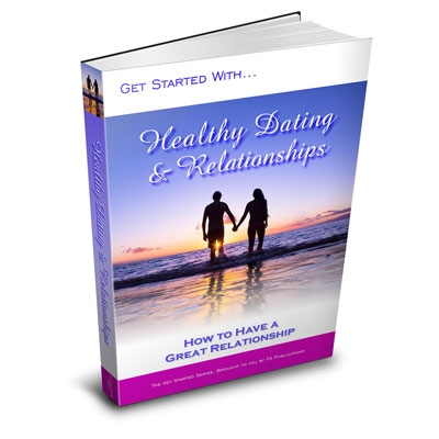What is healthy dating relationship
