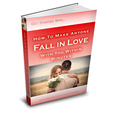 How To Make Scorpio Fall In Love