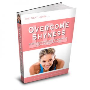 Overcoming Shyness 101 eBook
