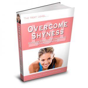 Overcoming Shyness 101 eBook