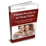 The Principles of Attraction eBook