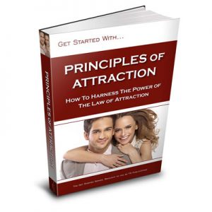 The Principles of Attraction eBook