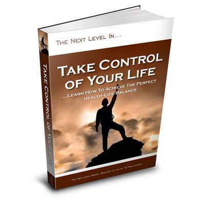 Take Control of Your Life eBook