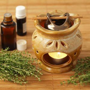 Alternative Therapies Category Image