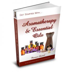 Aromatherapy and Essential Oils eBook
