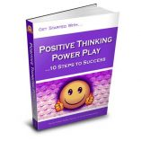 Positive Thinking Power Play eBook