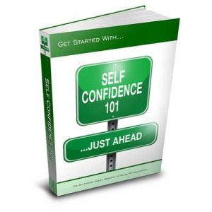 Self-Confidence 101 eBook