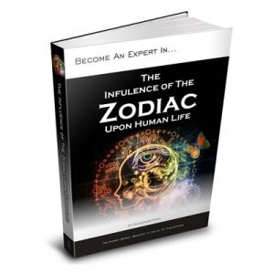 The Influence of the Zodiac eBook