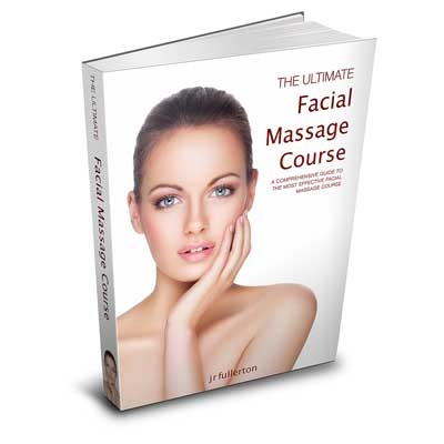 The Ultimate Facial Massage eBook