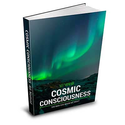 Cosmic Consciousness eBook