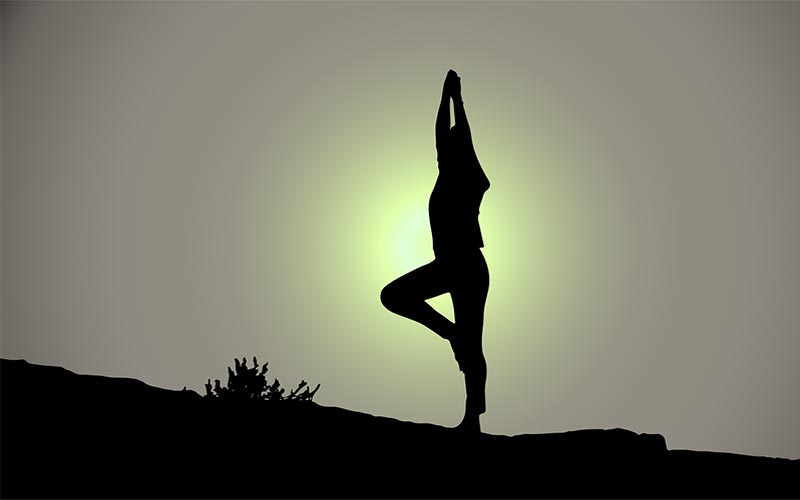 Yoga – Get the most out of it!