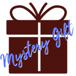 Comes with 11 Mystery Gifts!