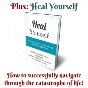 Heal Yourself Free eBook