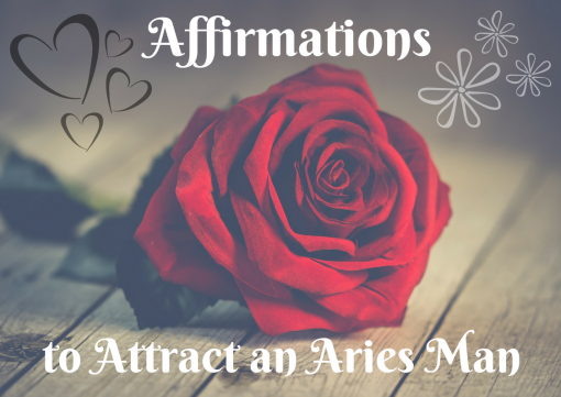 Affirmations to Attract an Aries Man Inset Image 1