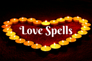 Astrological Love Spells Category Image