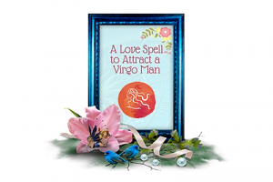 Love Spell to Attract a Gemini Man Inset image