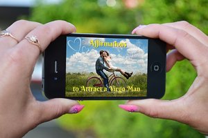 Affirmations to Attract a Virgo Man Inset Image 1