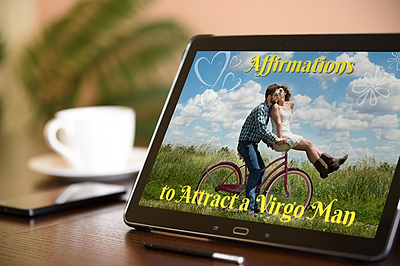 Affirmations to Attract a Virgo Man Inset Image 2