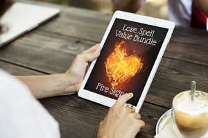 Love Spells to Attract a Fire Sign