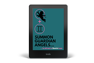 Summon a Guardian Angel to Attract a Gemini Man