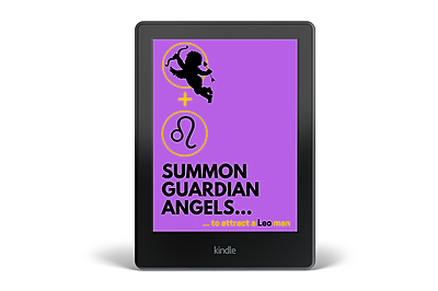 Summon a Guardian Angel to Attract a Leo Man