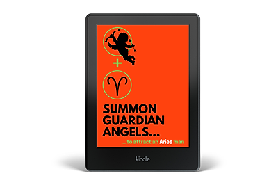 Summon a Guardian Angel to Attract an Aries Man